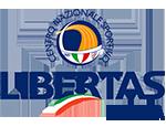 Libertas-Pavia Logo